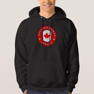 Saskatchewan Canada Hoodie
