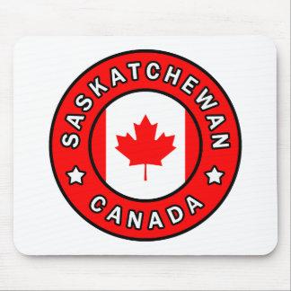 Saskatchewan Canada Mouse Pad