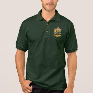 Saskatchewan COA Apparel Polo Shirt