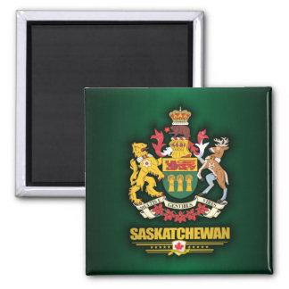 Saskatchewan COA Magnet
