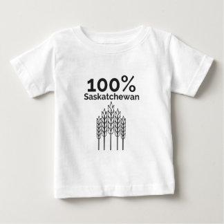 Saskatchewan Farmer Baby T-Shirt