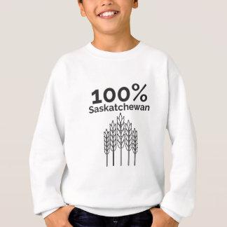 Saskatchewan Farmer Sweatshirt