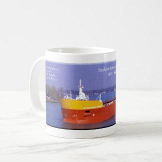 Saskatchewan Pioneer mug