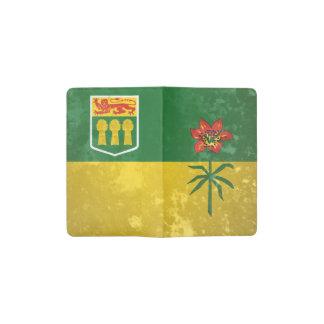 Saskatchewan Pocket Moleskine Notebook