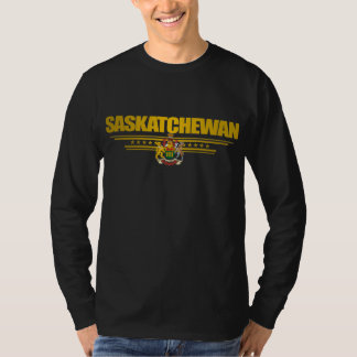 Saskatchewan Pride Apparel T-Shirt