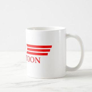 SASKATOON COFFEE MUG