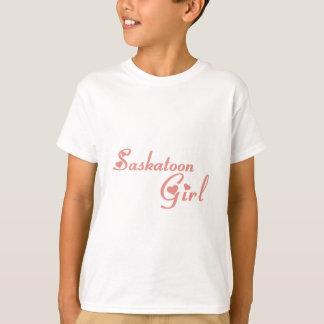 Saskatoon Girl T-Shirt