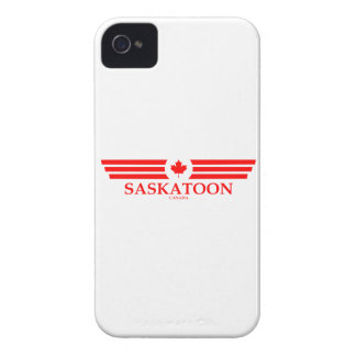 SASKATOON iPhone 4 CASE