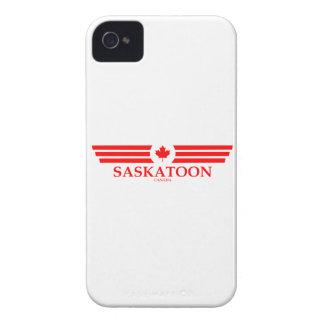 SASKATOON iPhone 4 Case-Mate CASES
