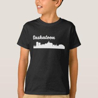 Saskatoon Skyline T-Shirt