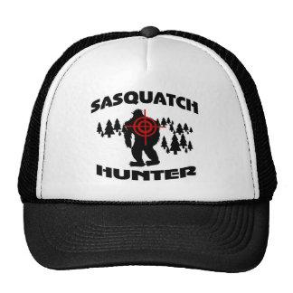 Sasquatch Hunter Cap