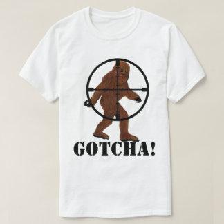 Sasquatch Hunting T-Shirt