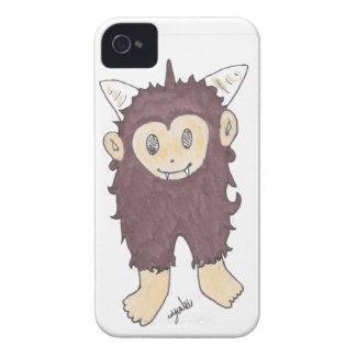 sasquatch iPhone 4 cover