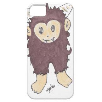sasquatch iPhone 5 case