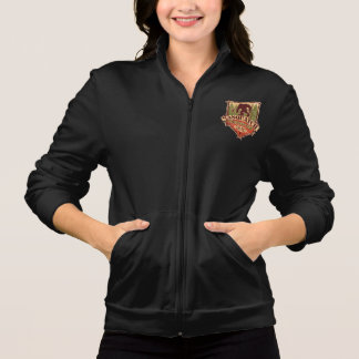 Sasquatch Outfitter Company Jacket - ladies