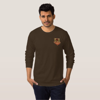Sasquatch Outfitter Company long sleeve t T-Shirt