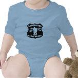 Sasquatch Patrol Forest Badge Shirts
