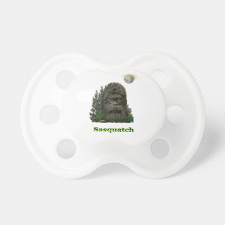 Sasquatch products dummy