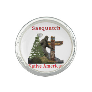 sasquatch products ring