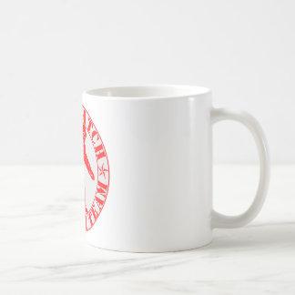 Sasquatch Research Team Coffee Mug