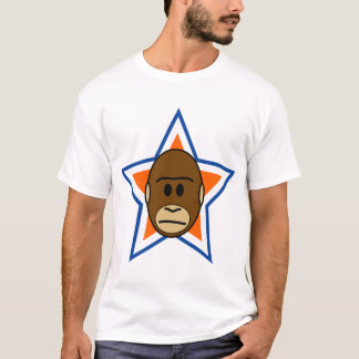 Sasquatch Superstar! T-Shirt