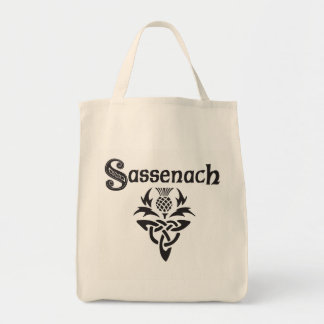 Sassenach - Celtic Thistle