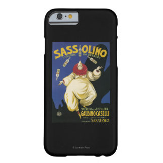Sassolino Liquore da Dessert Promotional Barely There iPhone 6 Case