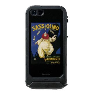Sassolino Liquore da Dessert Promotional Incipio ATLAS ID™ iPhone 5 Case