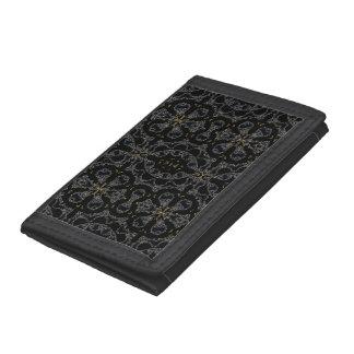 Sassy Black  Wallet