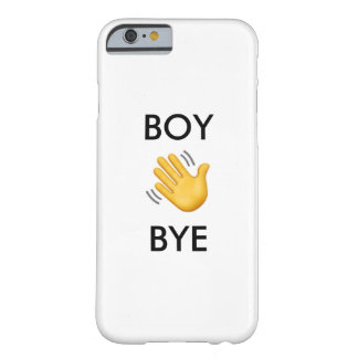 """Sassy """"Boy Bye"""" Case"""