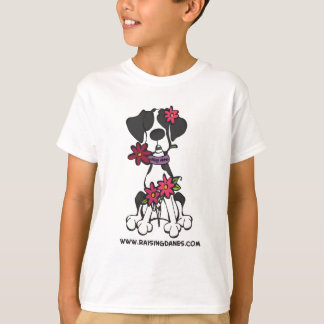 Sassy Dane Products T-Shirt