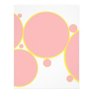 Sassy Dots 21.5 Cm X 28 Cm Flyer