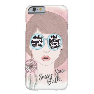 Sassy girl case