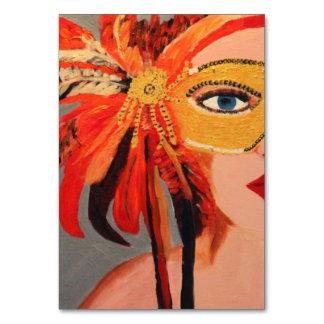 SASSY LADY CARD