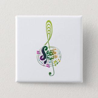 Sassy Musik badge