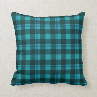 Sassy Plaid 16in Pillow 08
