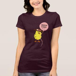 Sassy Retired Chick T-Shirt