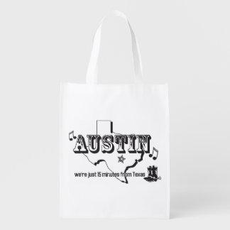Sassy Reusable Bag