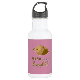 Sassy Thanksgiving 532 Ml Water Bottle