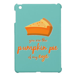 Sassy Thanksgiving iPad Mini Case