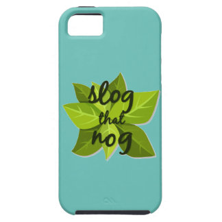 Sassy Thanksgiving iPhone 5 Cover