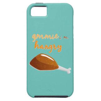 Sassy Thanksgiving Tough iPhone 5 Case