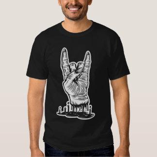 Satan Fingers Tshirt