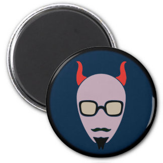 Satan Is A Hipster Magnet