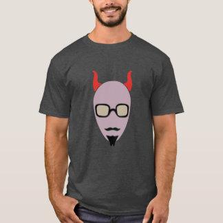 Satan Is A Hipster T-Shirt
