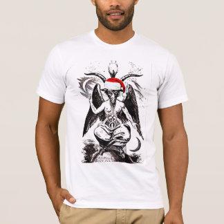 SATAN SANTA T-Shirt