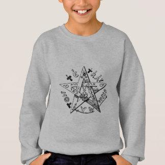 Satanic Pentagram Tshirts