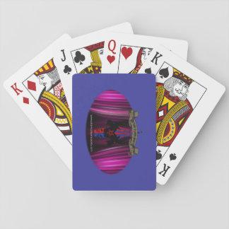 Satanic Players Society Playing Card Deck