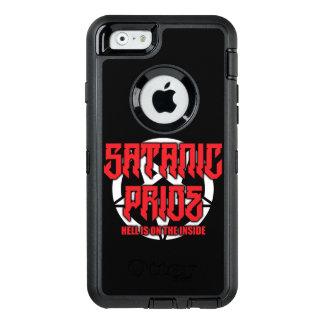 Satanic Pride for iPhone 6 OtterBox iPhone 6/6s Case