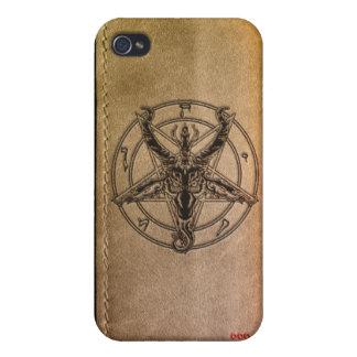 Satan's Followers iPhone Case iPhone 4 Covers